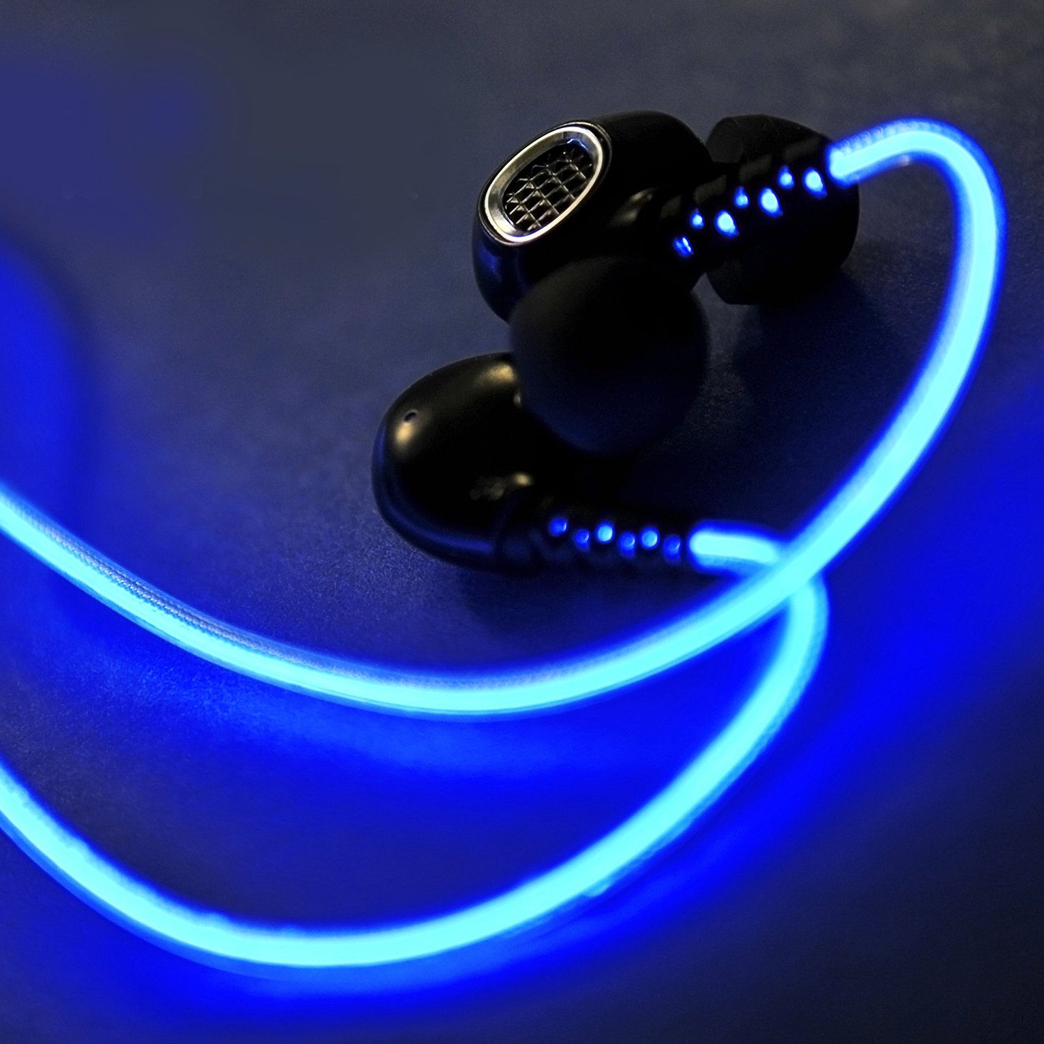 glow in the dark headphones