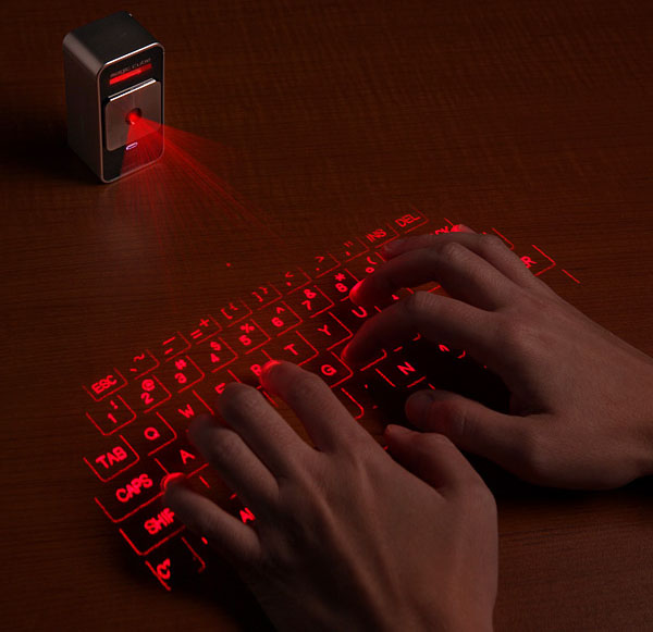laser-projection-keyboard