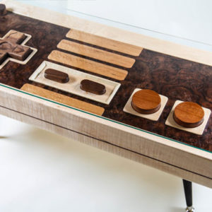 Nintendo NES Table