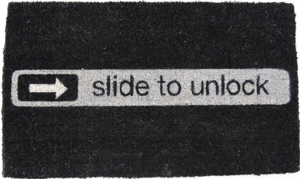slide-to-unlock-doormat