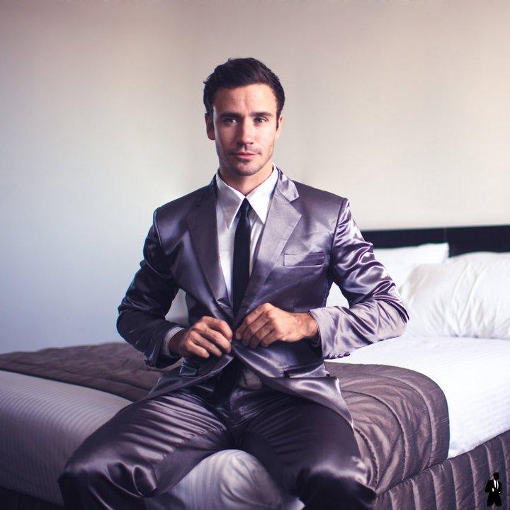 suit-pyjamas