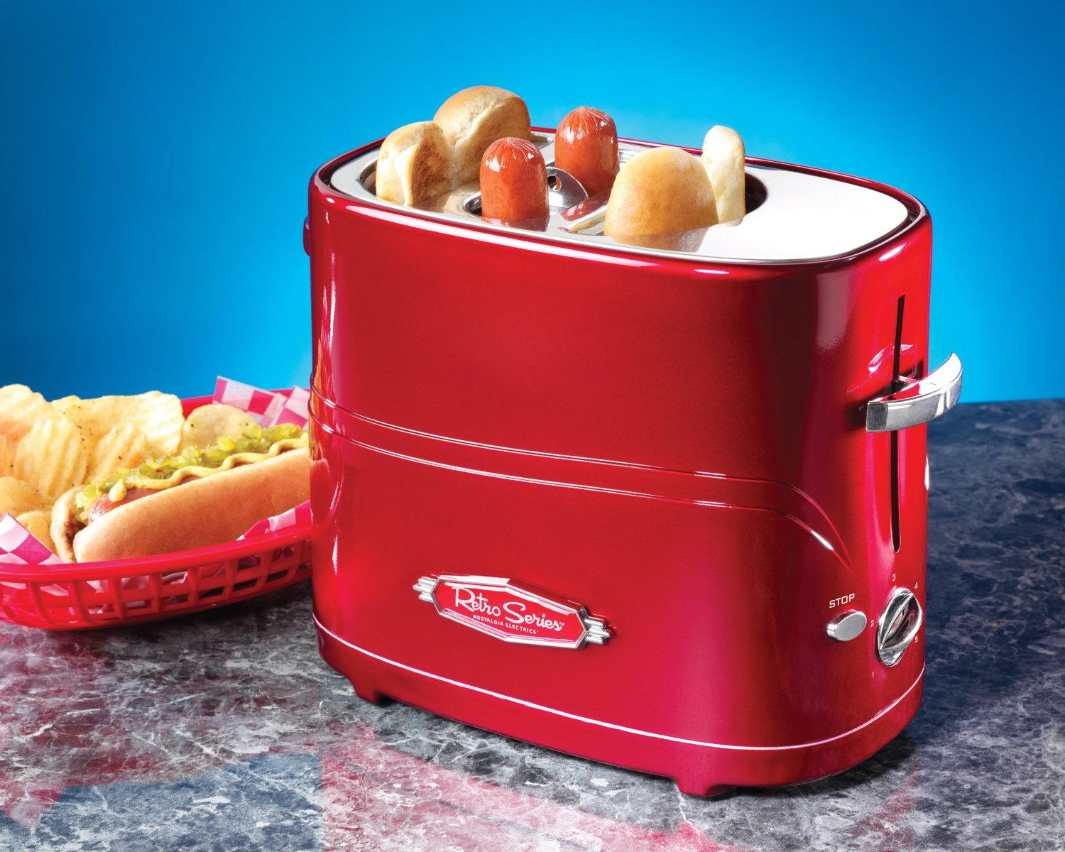Superior Best Housewarming Gifts For Women #3: Hot-dog-toaster.jpg