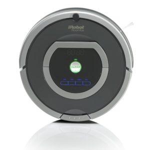 iRobot Roomba 780 Vacuum