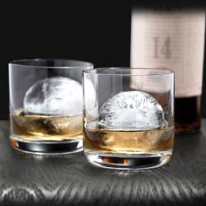 Ice Sphere Molds