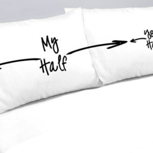 Bed Hog Pillows