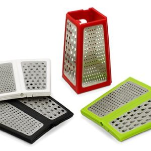 Fold Up Cheese Grater
