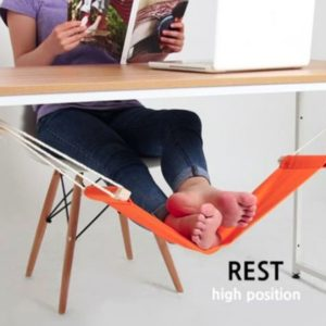 Foot Rest Hammock