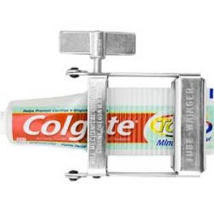 Toothpaste Wringer