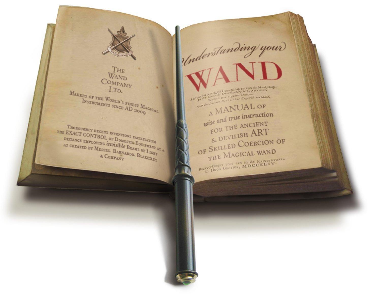 magic wand multi-device remote control