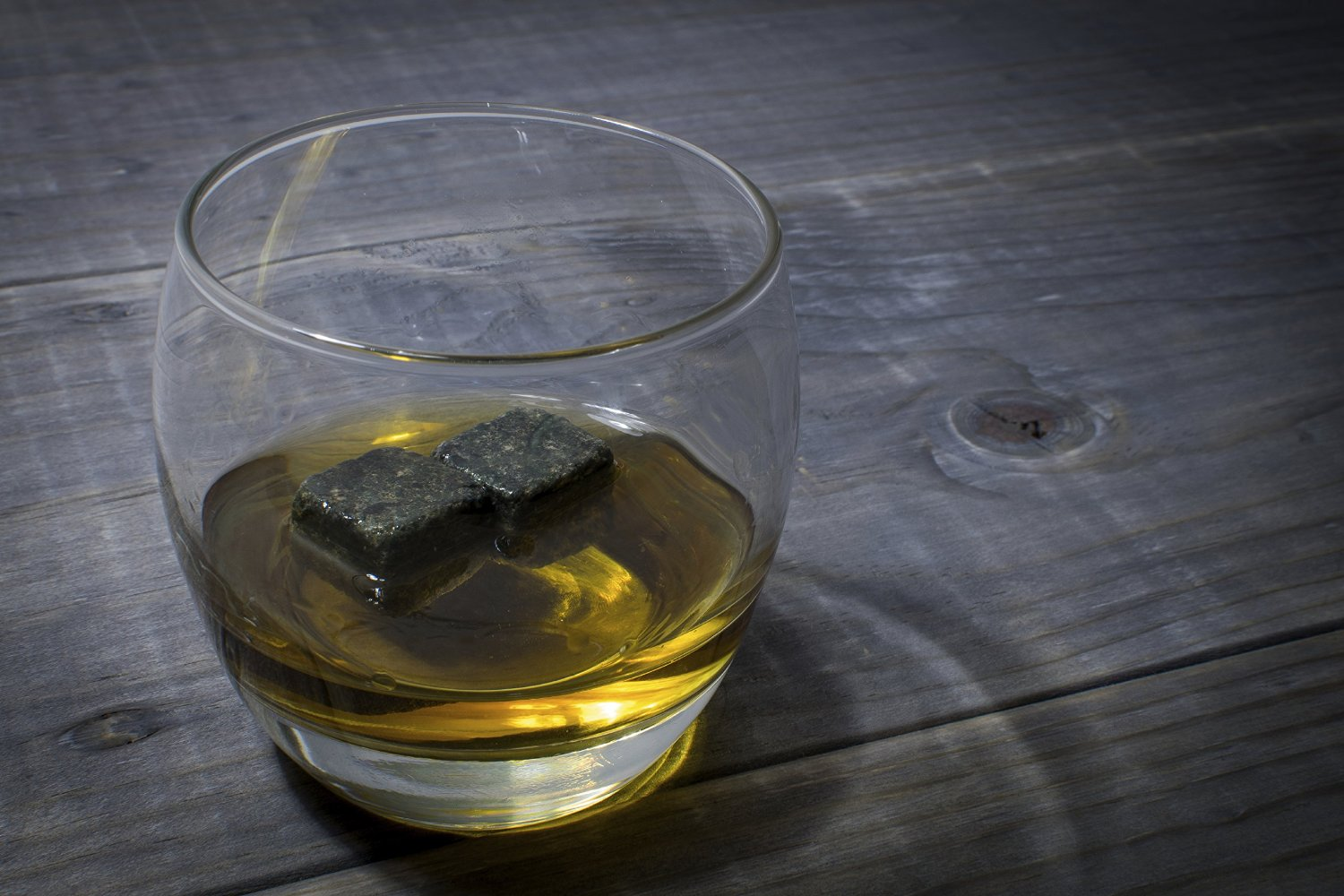 chill whiskey stones
