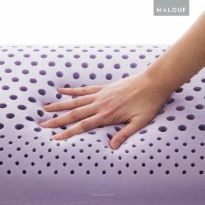 Aromatic Memory Foam Pillow