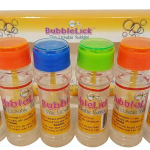 Edible Party Bubbles