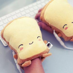 USB Handwarmers