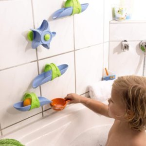 Bathtub Ball Game Set