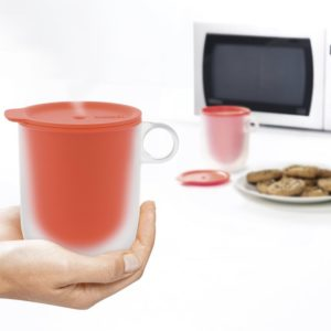 Microwave Mug Set
