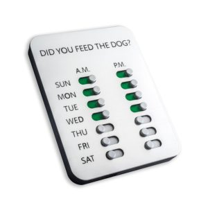 Dog Feeding Reminder