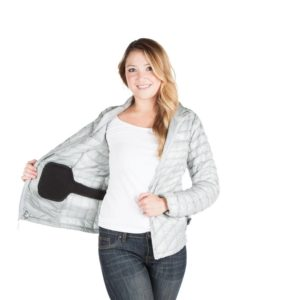 Wearable Coat Heater
